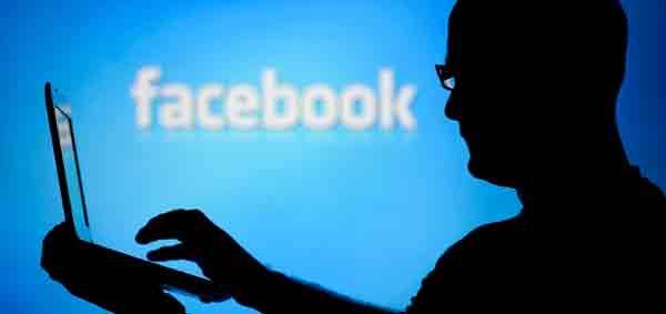 Quejas en facebook