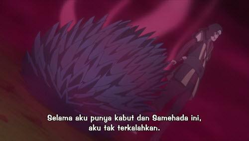 Boruto: Naruto Next Generations Episode 31 Subtitle Indonesia