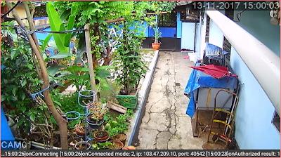 JUAL PASANG CAMERA CCTV PORIS PLAWAD UTARA
