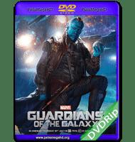 GUARDIANES DE LA GALAXIA (2014) DVDRIP INGLES 5.1 SUBTITULADO