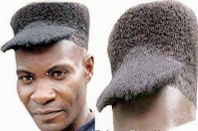 Sensational Ghetto Genius The 17 Worst Hairstyles Short Hairstyles Gunalazisus
