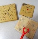 http://unhogarparamiscositas.blogspot.com.es/2018/03/empaquetado-bonito-papel-kraft-decorado.html