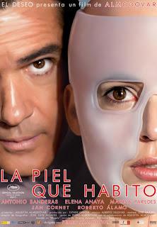 """""""La piel que habito"""" (Pedro Almodóvar, 2011)"""
