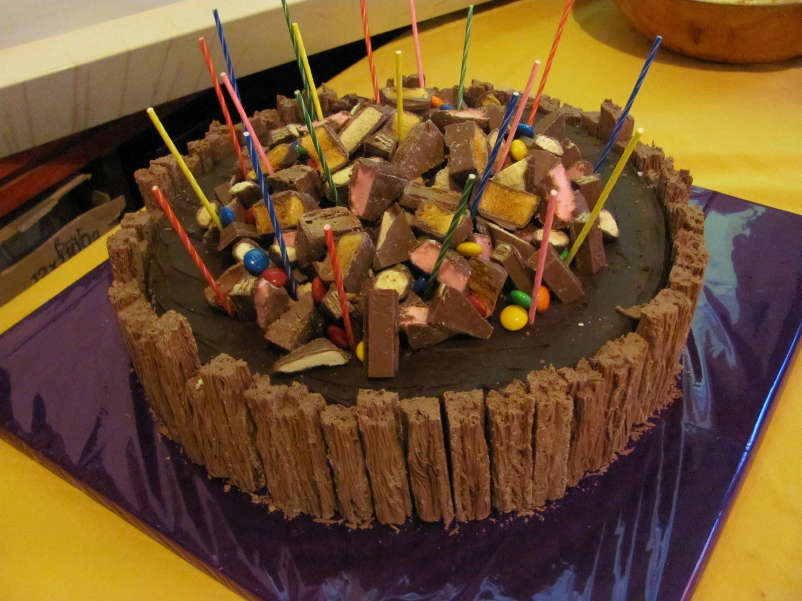 Mrs Cake: Easy Cake Decorating: Chocolate Overload