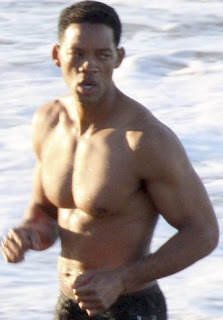 will smith ali workout