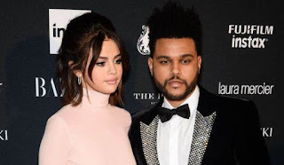 Exchange Of Ex,The Weeknd Exchange With Justin Bieber