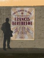 Francis Berthelot Hadès Palace rêve démiurge Dystopia Bélial'