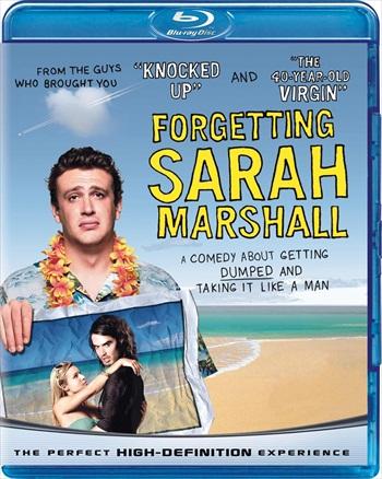 Forgetting Sarah Marshall 2008 UNCUT Dual Audio Hindi Bluray Full 300mb Download