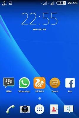 Cyanogenmod 11 Cm11 Samsung Galaxy V Sm G313hz Custom Rom