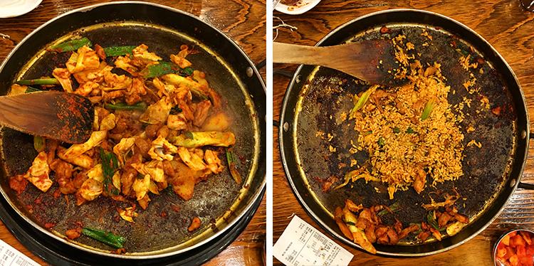 Seoul Food Diary - Elle Blogs