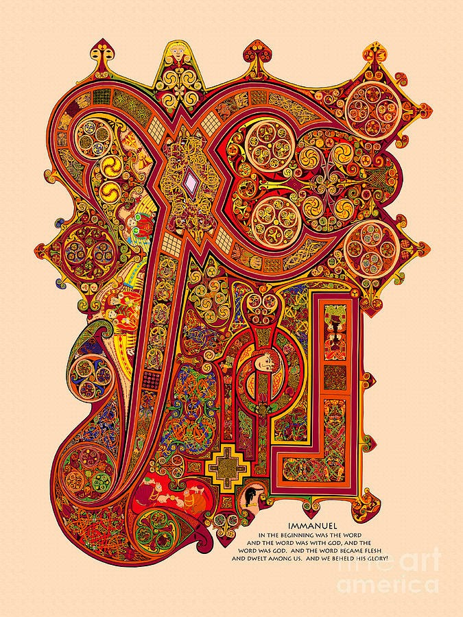 Book Of Kells Soundtrack