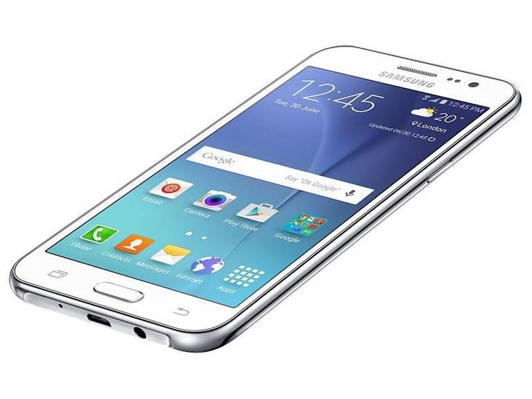 Cara Paling Mudah Screenshot atau SS Samsung J2