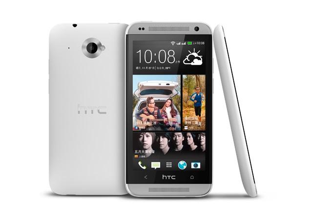 HTC Desire 501 Specifications - Inetversal