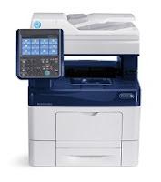 Xerox WorkCentre 6655i Printer Driver