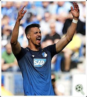 Sandro Wagner Hoffenheim