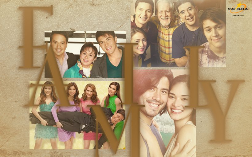 4 Family Moments In Pinoy Movies That Truly Brought Us To Tears