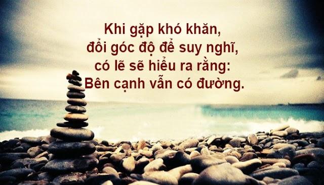 Đọc và ngẫm không sai chút nào…