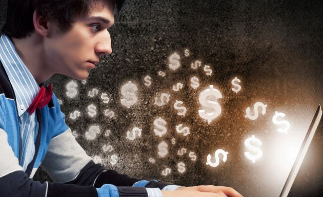 Trabajos online para ganar un dinero extra al mes