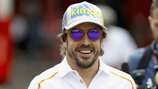 Alonso, segundo mejor piloto del momento según la Fórmula 1