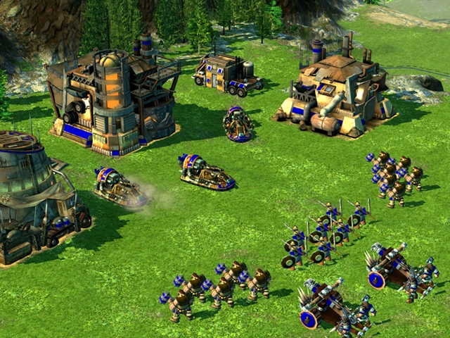 Empire Earth 1 2 y 3 PC Full Español Descargar Expansiones