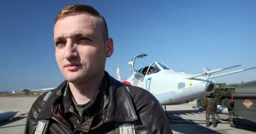 Pilot Ukraina dituduh menembak jatuh pesawat Malaysia Airlines MH17 Diketahui Bunu Diri