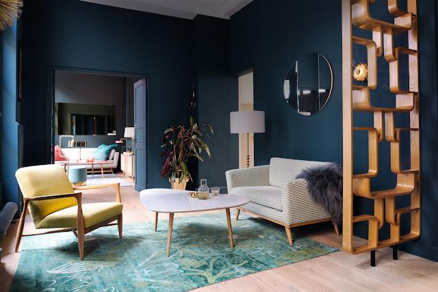 objet de d sir 154 les claustra red edition f licie le dragon. Black Bedroom Furniture Sets. Home Design Ideas
