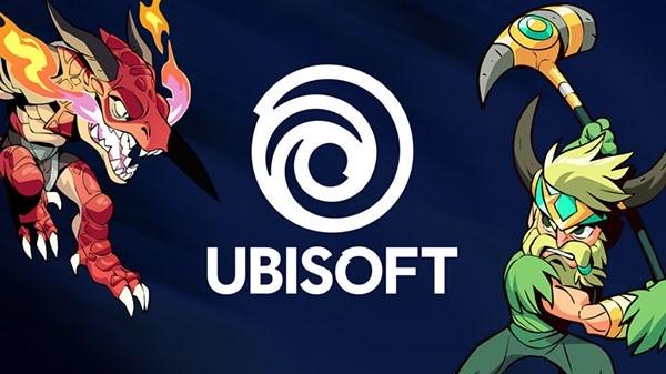 يوبيسوفت تعلن إستحواذها على أستوديو Mammoth Games مطور لعبة القتال Brawlhalla