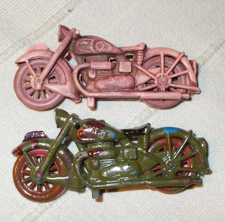 500 - Motorbikes & Riders (2 types); 500M - Motorbike Only; 501 - Motorcycle Rider; 501/2 - Riders Only (assorted 2 types); 502 - Motorbike Riders; Airfix Model Figures; Collecting Airfix Figures; Collecting Toy Soldiers; Early Airfix Figures; Early Airfix Toy Soldiers; Early Airfix Toys; Early British Toy Soldiers; Early Motorbike Toys; Motorcycle Toys; Plastic Warrior Magazine; Small Scale World; smallscaleworld.blogspot.com; Vintage Plastic Figures; Vintage Plastic Soldiers; Vintage Toy Figures; Vintage Toy Soldiers; Vintage Toys;