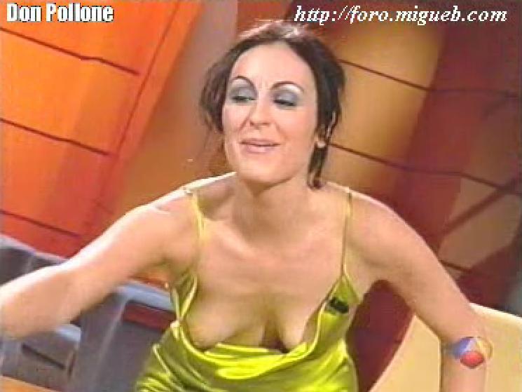 Todofakes Ana Milan Descuidos 02