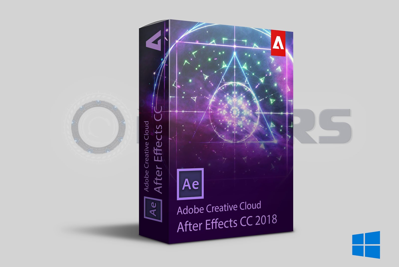 Download Adobe After Effects CC 2018 v15 0 0 180 x64