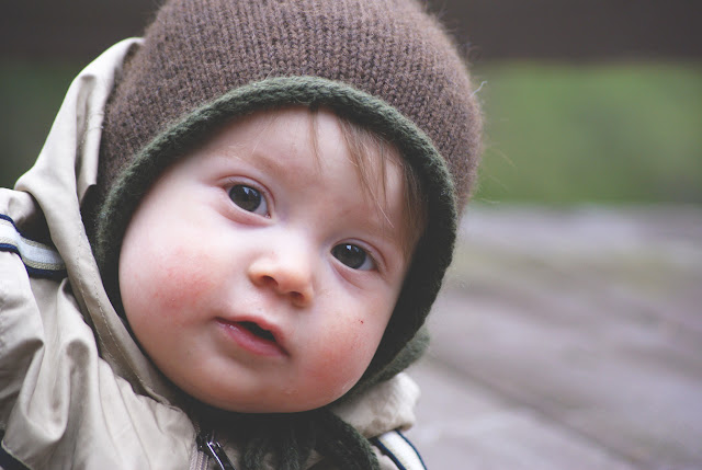 free hat knitting pattern for baby and kids
