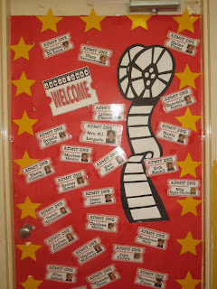 Clutter Free Classroom Hollywood Theme Classrooms 2011