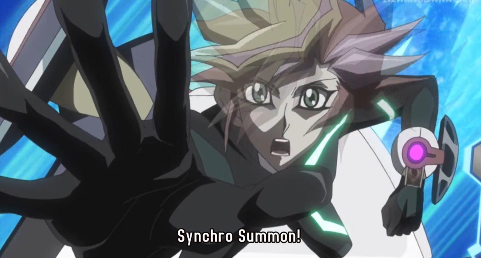 yugioh vrains episode 73 subtitle indonesia  black avelic