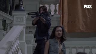 The Walking Dead Temporada 9 Español Latino Ver online