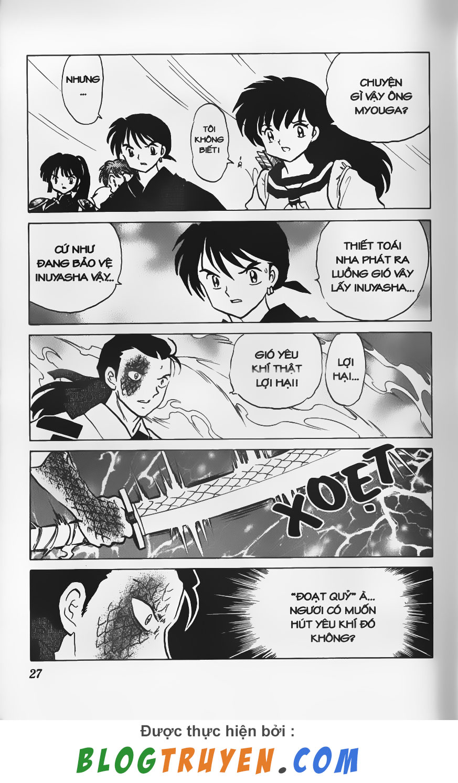 Inuyasha vol 40.2 trang 4