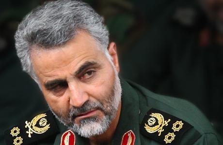 IRGC: Iran Tidak Akan Beristirahat Sampai Semua Teroris Diberantas