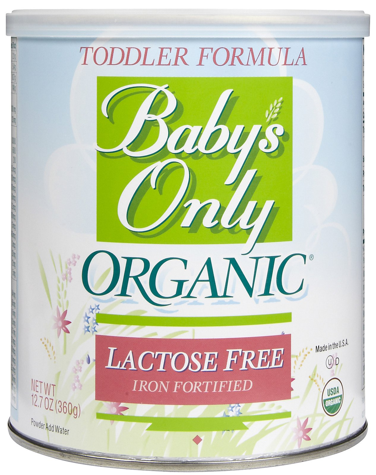 Baby Toddler Lactose Formula Health Information And Tips