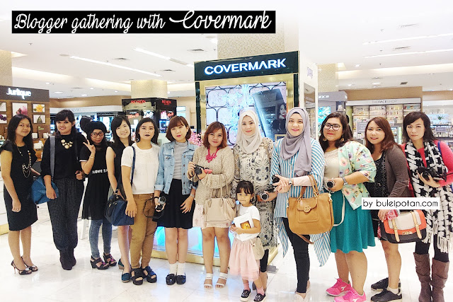 Covermark+Blogger+Gathering