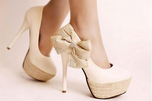 Latest Imagez Beautiful Girls Shoes