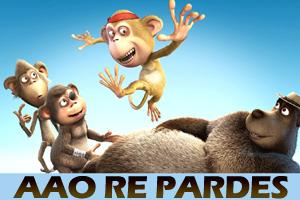 Aao Re Pardes