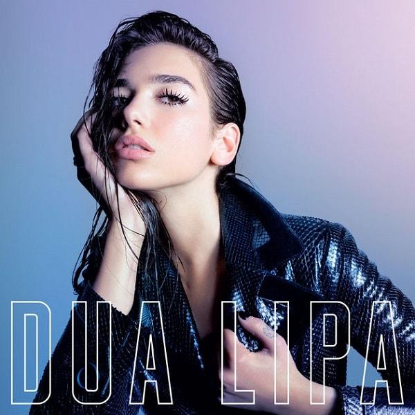 Dua Lipa – New Rules – Single [iTunes Plus AAC M4A]