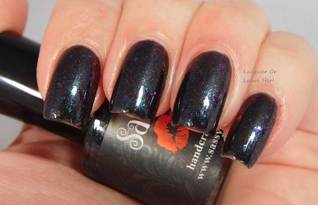 Sassy Pants Polish Mermaid's Curse