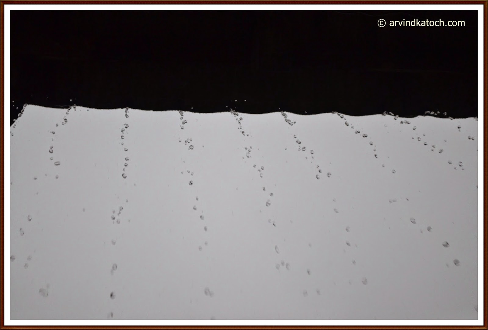 Rain drops, shed, Monsoon, rain, drops,