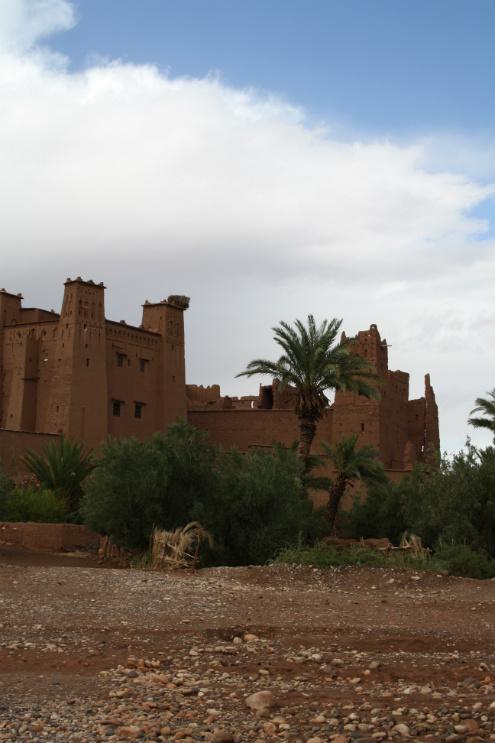 Aït-Ben-Haddou