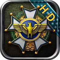 Glory Of Generals :Pacific Hd Mega Mod Apk