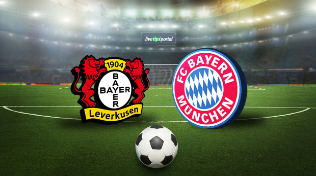 Bayer Leverkusen vs Bayern Munich Full Match & Highlights 12 January 2018