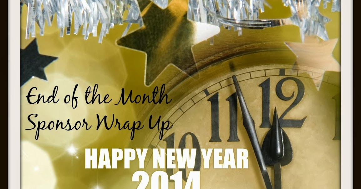 January 2014 End Of The Month Wrap Up Organizing Made