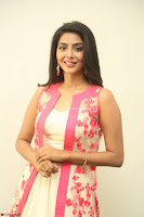 Aishwarya Lekshmi looks stunning in sleeveless deep neck gown with transparent Ethnic jacket ~  Exclusive Celebrities Galleries 153.JPG