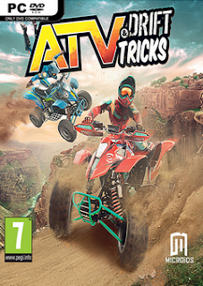 Download ATV Drift and Tricks (PC)