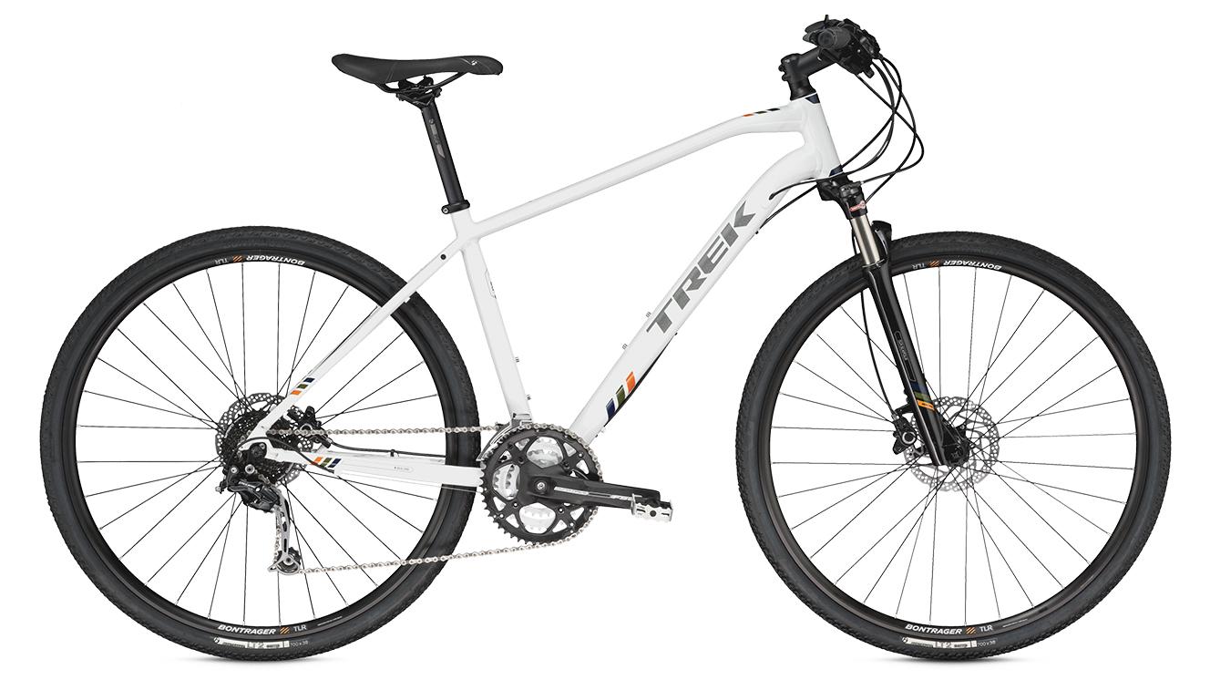 ac1cf62b3a8 Bumsteads Road and Mountain Bikes: 2016 Trek Dual Sport Hybrid Bikes ...